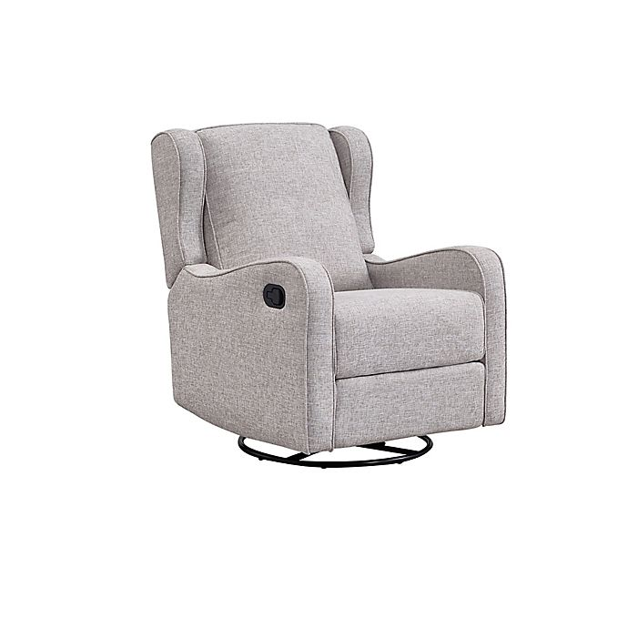 Alternate image 1 for Westwood Design Skylar Swivel Glider and Recliner