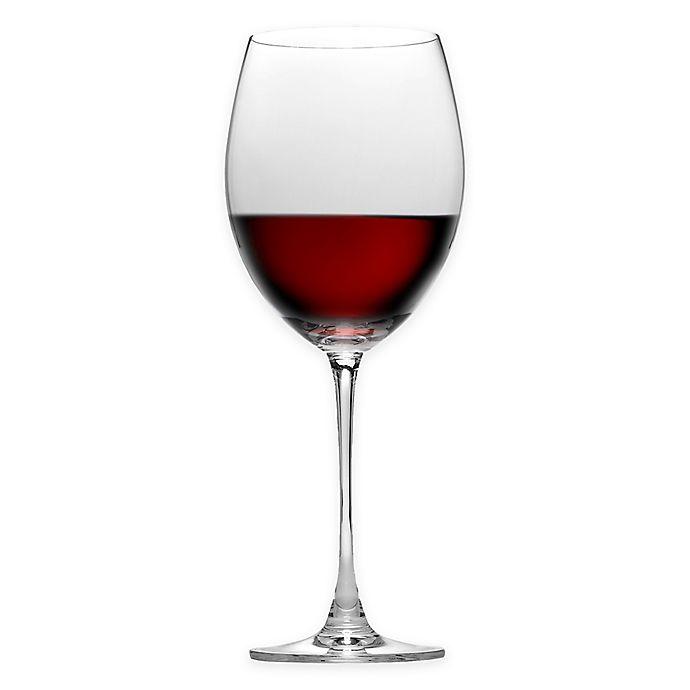Alternate image 1 for Lenox® Tuscany Classics® Grand Bordeaux Wine Glasses (Set of 4)