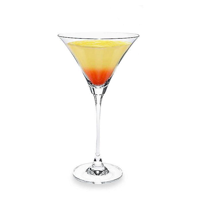 Alternate image 1 for Lenox® Tuscany Classics® Martini Glasses (Set of 4)
