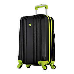 Olympia® USA Apache II 21-Inch Hardside Spinner Carry On Luggage
