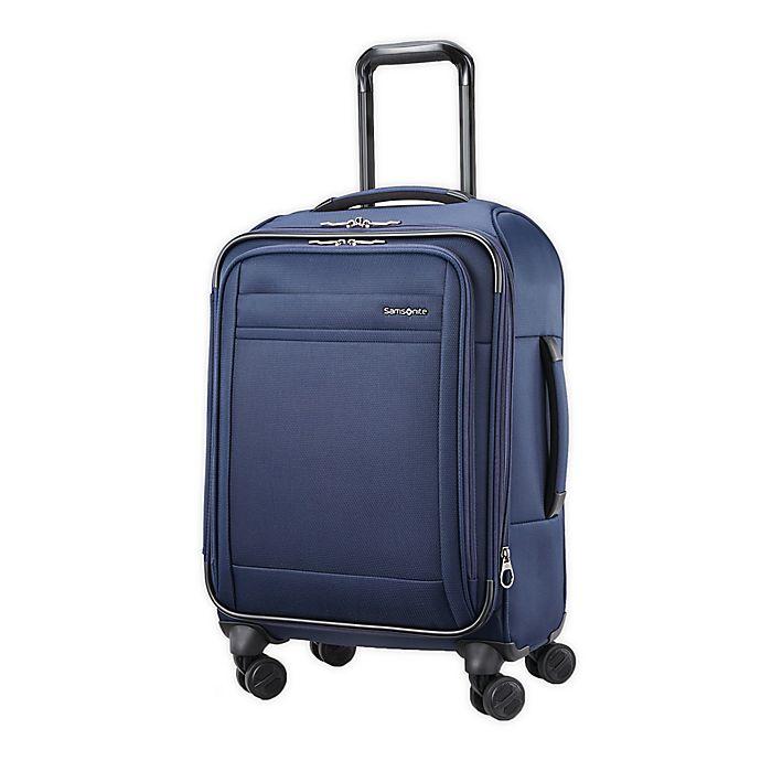 Alternate image 1 for Samsonite® Signify 2 LTE Softside Spinner Carry On Luggage