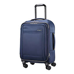 Samsonite® Signify 2 LTE Softside Spinner Carry On Luggage in Navy