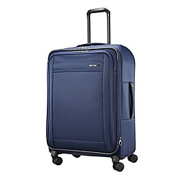 Samsonite® Signify 2 LTE Softside Spinner Checked Luggage
