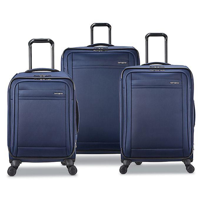 Alternate image 1 for Samsonite® Signify 2 LTE 3-Piece Softside Spinner Luggage Set