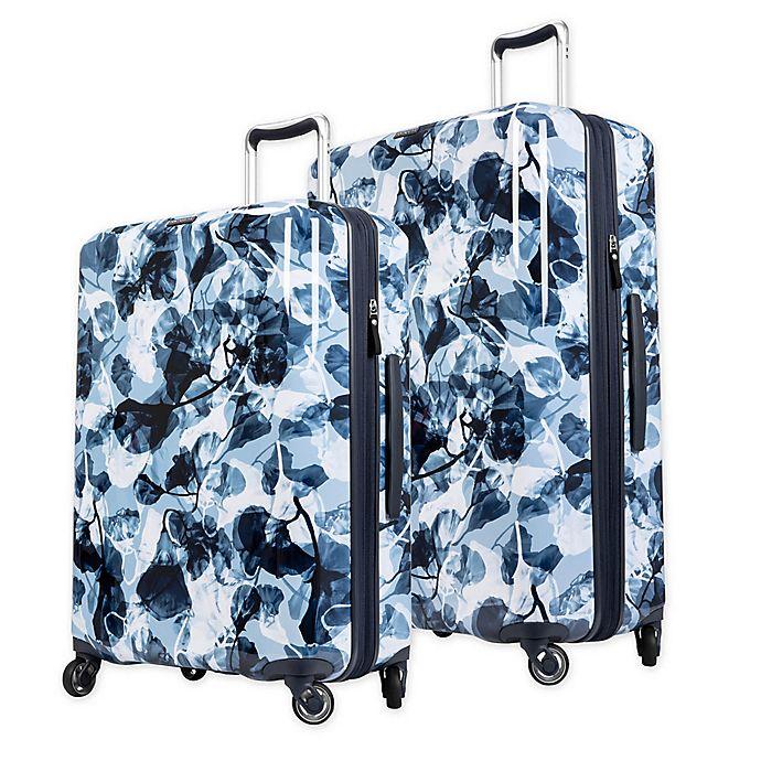 Alternate image 1 for Ricardo Beverly Hills® Beaumont Hardside Spinner Checked Luggage