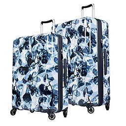 Ricardo Beverly Hills® Beaumont Hardside Spinner Checked Luggage
