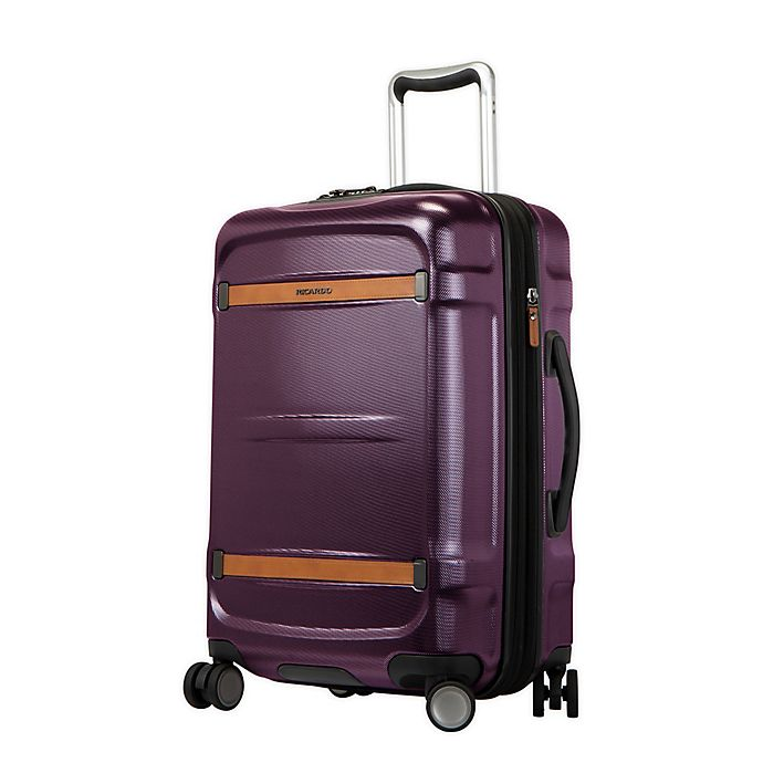 Alternate image 1 for Ricardo Beverly Hills® Montecito Hardside Spinner Carry On Luggage