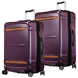 Ricardo Beverly Hills® Montecito Hardside Spinner Checked Luggage