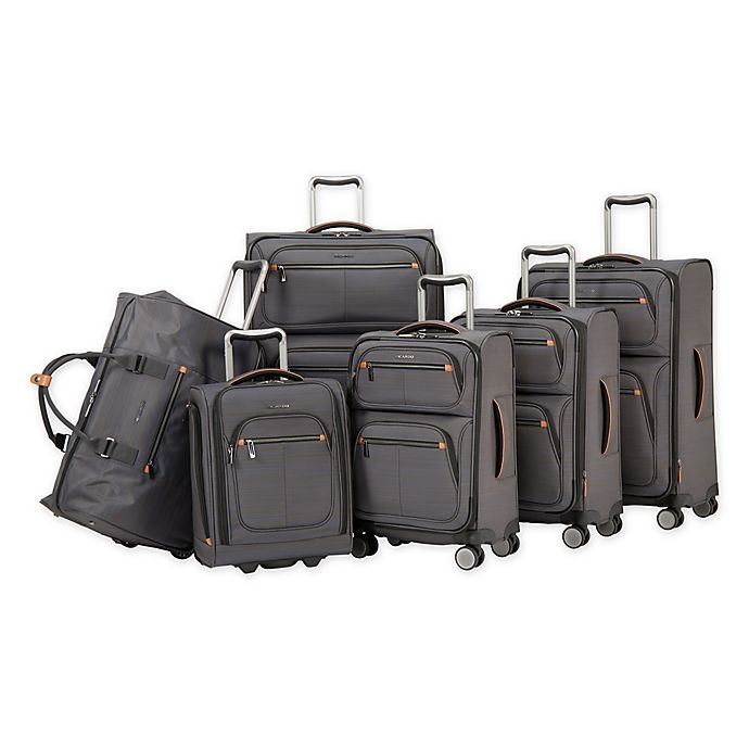 Alternate image 1 for Ricardo Beverly Hills® Montecito Luggage Collection