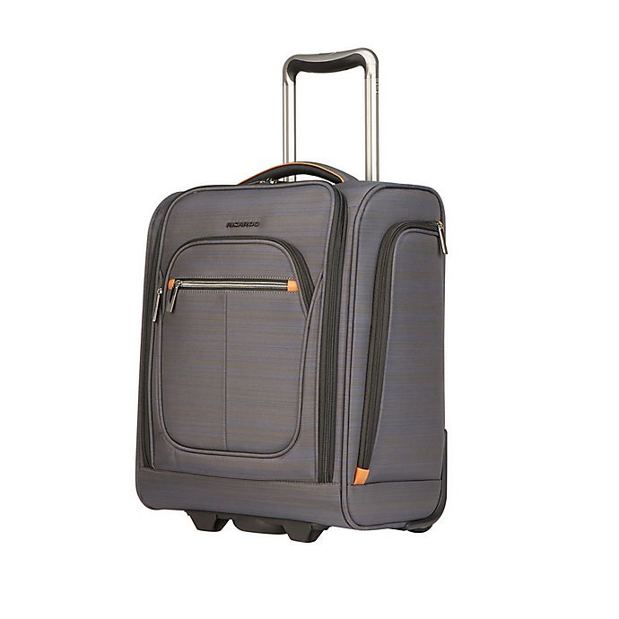 Alternate image 1 for Ricardo Beverly Hills® Montecito 16-Inch Underseat Luggage