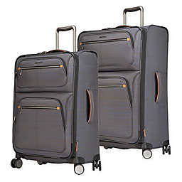 Ricardo Beverly Hills® Montecito Spinner Checked Luggage