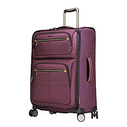 Ricardo Beverly Hills® Montecito Spinner Checked Luggage