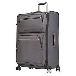 Ricardo Beverly Hills® Montecito 29-Inch Spinner Checked Luggage in Grey