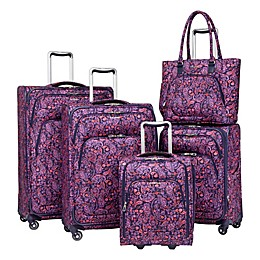 Ricardo Beverly Hills® Seahaven Luggage Collection