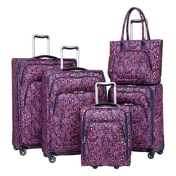 Alternate image 1 for Ricardo Beverly Hills® Seahaven Luggage Collection