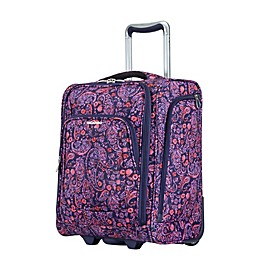 Ricardo Beverly Hills® Seahaven 16-Inch Underseat Carry On Luggage