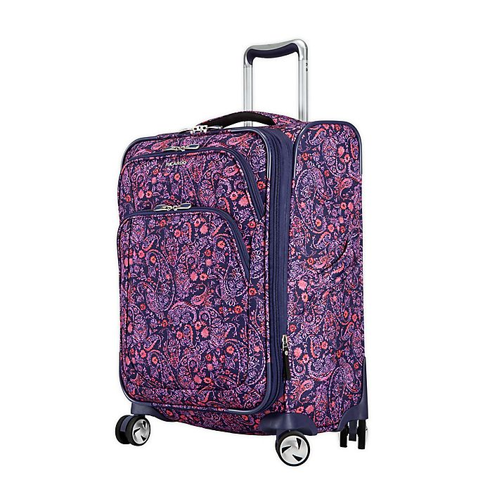 Alternate image 1 for Ricardo Beverly Hills® Seahaven 21-Inch Spinner Carry On Luggage