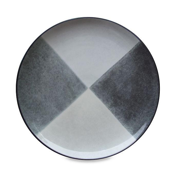 Alternate image 1 for Noritake® Colorwave Accent Plate in Graphite