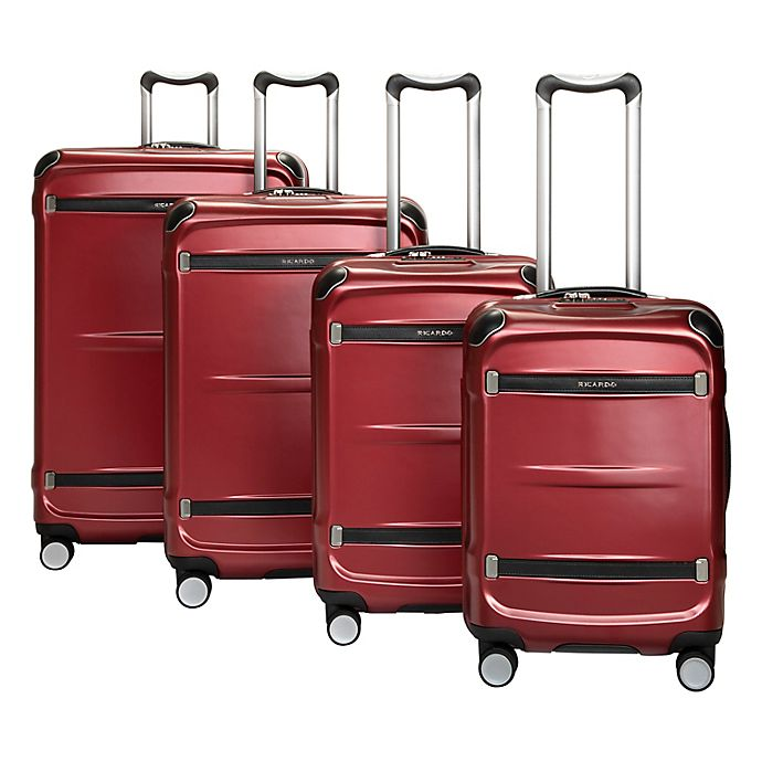 Alternate image 1 for Ricardo Beverly Hills® Rodeo Drive Luggage Collection