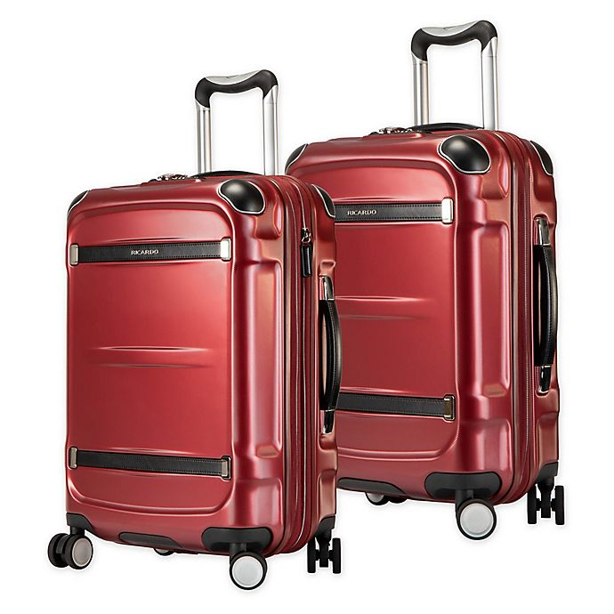 Alternate image 1 for Ricardo Beverly Hills® Rodeo Drive Hardside Spinner Carry On Luggage