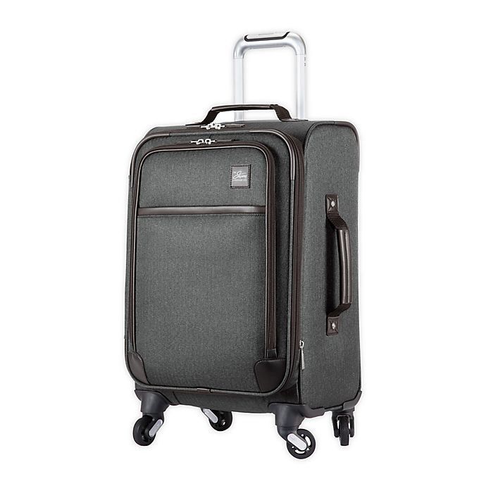 Alternate image 1 for Skyway® Luggage Eastlake 20-Inch Spinner Carry On Luggage