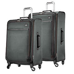 Skyway® Luggage Eastlake Spinner Checked Luggage
