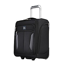 Skyway® Luggage Mirage 3.0 16-Inch Softside Upright Small Carry On Luggage