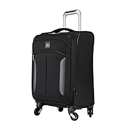 Skyway® Luggage Mirage 3.0 20-Inch Softside Spinner Carry On Luggage