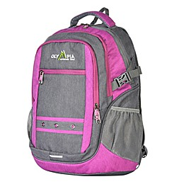 Olympia® USA Eagle 18.5-Inch Laptop Backpack