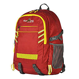 Olympia® USA Huntsman 18.5-Inch Laptop Backpack
