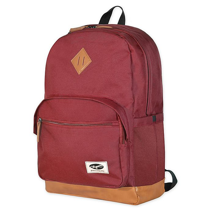 Alternate image 1 for Olympia® USA Element 18-Inch Laptop Backpack