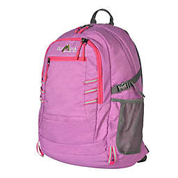 Olympia® USA Woodsman 18.5-Inch Laptop Backpack