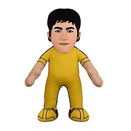 Bleacher Creatures™ Bruce Lee Infinite Optimism Plush Figure