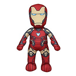 Bleacher Creatures™ Marvel® Iron Man Plush Figure