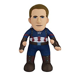 Bleacher Creatures™ Marvel® Captain America Plush Figure