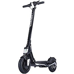 MotoTec Mad Air 36-Volt Battery-Powered Electric Scooter in Grey