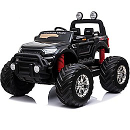 MotoTec 12-Volt 4x4 Bluetooth® Monster Truck