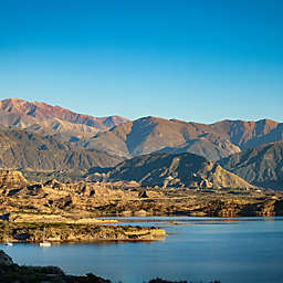 Argentina: Buenos Aires, Mendoza, and the Andes Mountains One Week Tour by Spur Experiences®