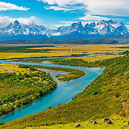Argentina: Best of Patagonia (9 Days from El Calafate) by Spur Experiences®