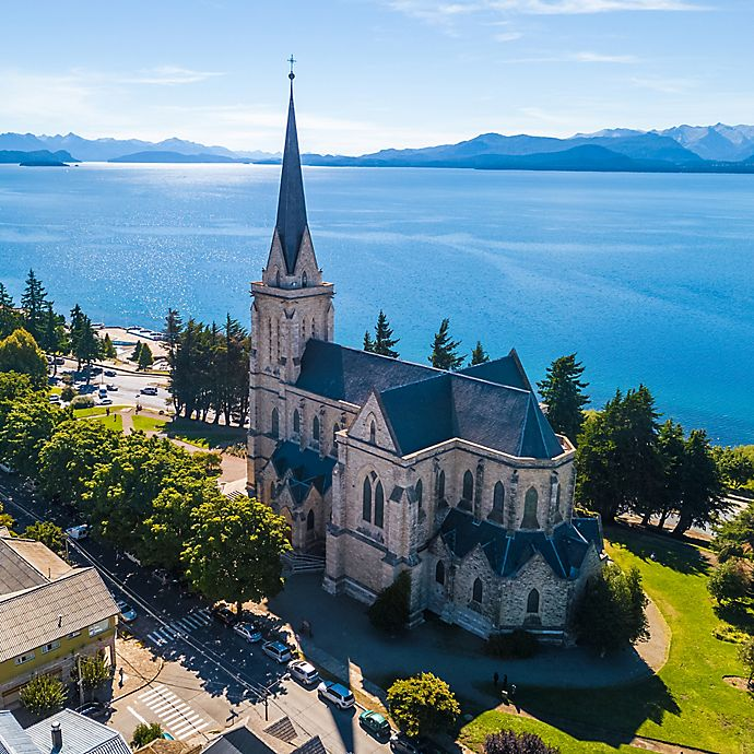 Alternate image 1 for Argentina:Tour to the Lake District and Bariloche, Patagonia by Spur Experiences®