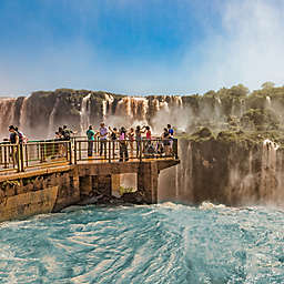 Argentina: One-Day Private Tour of Iguazu Falls by Spur Experiences®