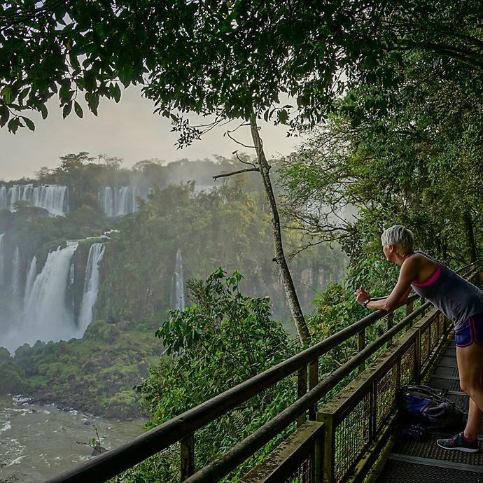 Alternate image 1 for Argentina: Iguazu Falls Tour by Spur Experiences®