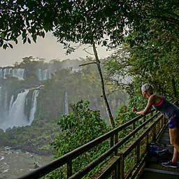 Argentina: Iguazu Falls Tour by Spur Experiences®