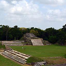 Belize: Altun Ha Maya Ruins Tour by Spur Experiences®