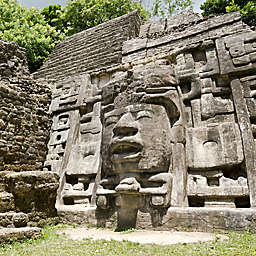 Belize: Lamanai Ruins Tour and River Cruise by Spur Experiences®