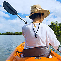 Belize: 6-Mile Kayaking Trip of the Belize River by Spur Experiences®