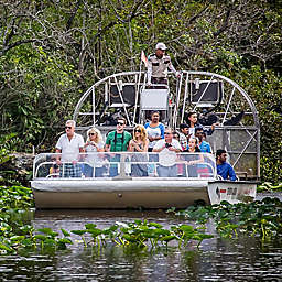 Florida Everglades Airboat Adventure Tour by Spur Experiences®