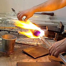 Philadelphia Private Glassblowing Lesson by Spur Experiences®