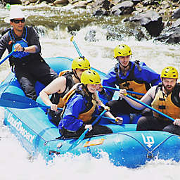Raft The Famous Clear Creek in Idaho Springs, Colorado by Spur Experiences®