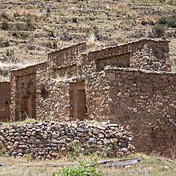 Bolivia: Explore Incallajta and Chimboata by Spur Experiences®